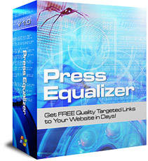press release equalizer distriution writing onlne press release